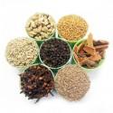 Spices, Masalas & Condiments