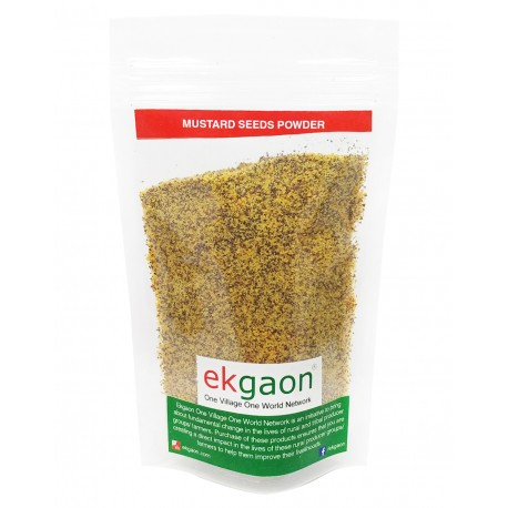 Mustard Seeds Powder