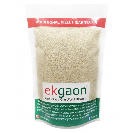 Traditional Millet (Barnyard) 1kg