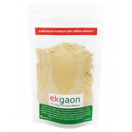 Aamchoor Powder (Dry Green Mango) (50g)