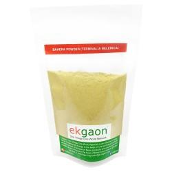 Ekgaon Bahera Powder (Terminalia Belerica) 50g