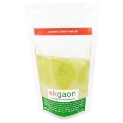 Moringa leaves powder 100g