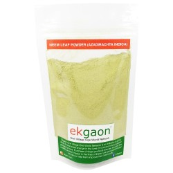 Neem Powder (Azadirachta indica) 100gm