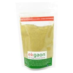 Van Tulsi Powder(Clove Basil or Ocimum gratissimum) 50gm