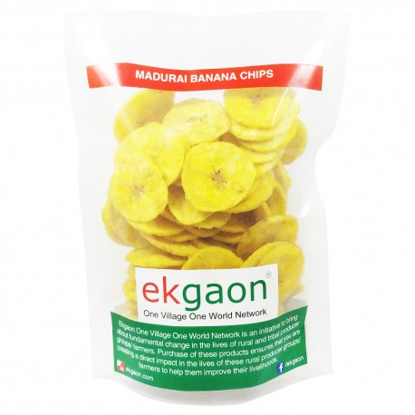 Madurai Banana Chips