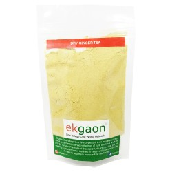 ekgaon Dry Ginger Tea