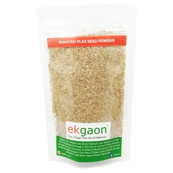 Roasted Flax Seed Powder (100g)