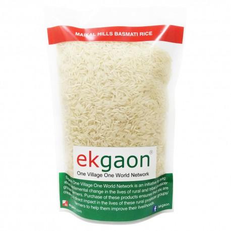 Maikal Hills Basmati Rice 1kg