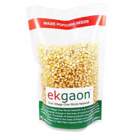 Maize Popcorn Seeds 300gm