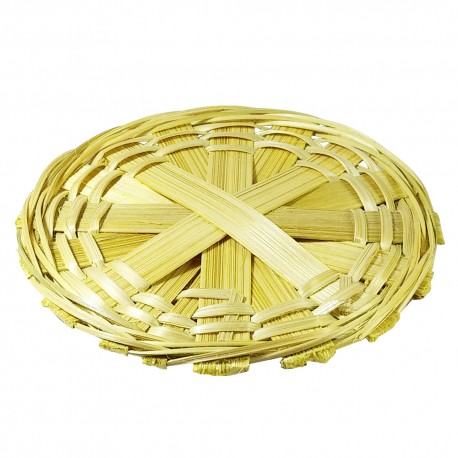 Bamboo Coaster (Pack of 6)