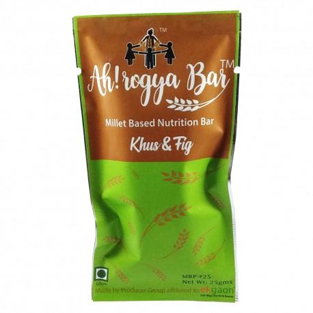Ah! rogya Bar ( Khus&FIg)