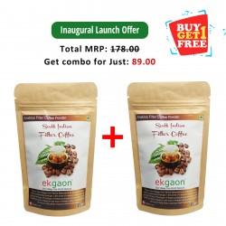 Arabica Filter Coffee Powder(100gms + 100gms)