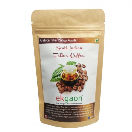 Arabica Filter Coffee Powder(100gms)