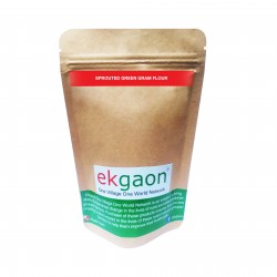 Sprouted Green Gram Flour(1kg)