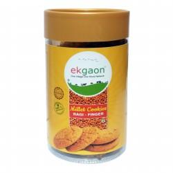 Ragi-finger Millet Cookoies(115 Gms)