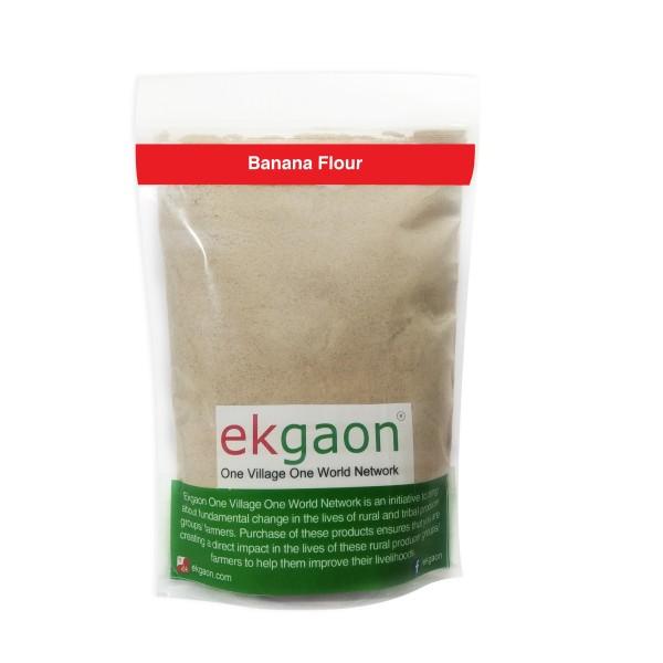 Banana Flour 500gm