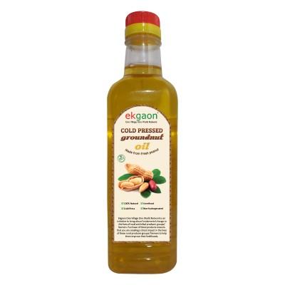 Peanut Oil 500ml