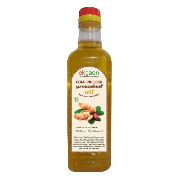 Peanut Oil 1000ml