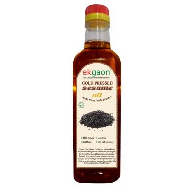 Sesame Oil 500ml